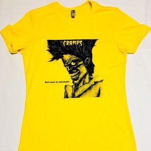 Women's Cramps T-Shirt